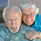 Ken & Yetta Goodman