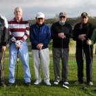 AV Golf Team 1