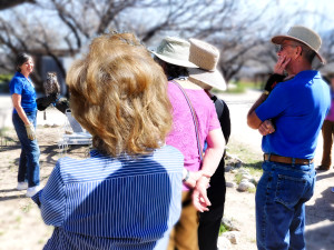 Academy Village at Tucson Wildlife Center